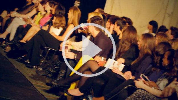 CFF 5th Annual Future of Fashion