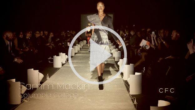Dress Code Fashion Show