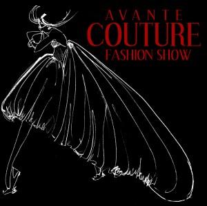 Avante Fashion Show