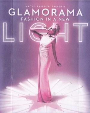 Macy's Glamorama 2013