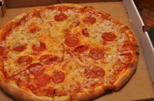 Caribe Cove Resort - pizza delivery