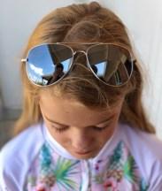 aviator sunglasses snapper rock