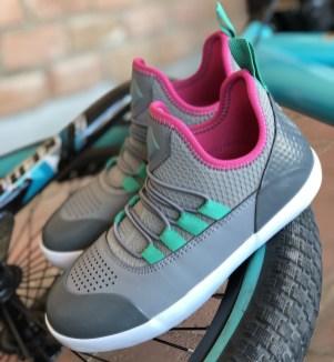 Kids Summer Solstice Bungee Sneakers Muck Company