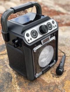 kids teens karaoke machine Groove Cube Singing Machine