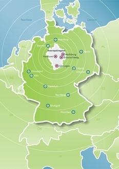 SONDERSTICHTAG 2021: Richtlinie über die Gewährung von Zuwendungen zur Stärkung der Metropolregion