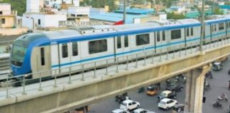 three more corridors will be added to the Metro Rail project