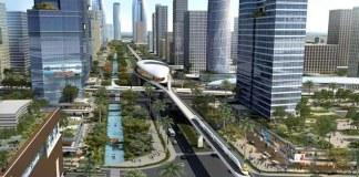 Public Transportation in Smart Cities