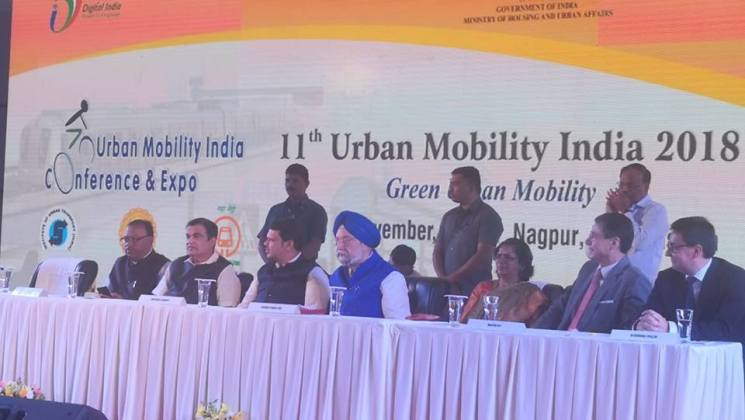 11th Urban Mobility India 2018 Conference and Expo