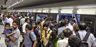 Delhi Metro to get more coaches, and hopefully less crowded