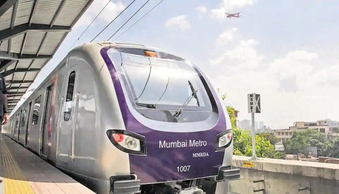 MMRDA to set up company to look into operations of all Metro corridors