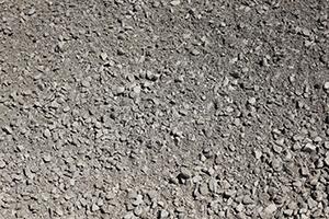 """3/4"""" Road Mulch Driveway Aggregate"""
