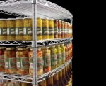 Appeal Display Shelves