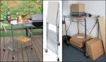 Metro Fold Up Table