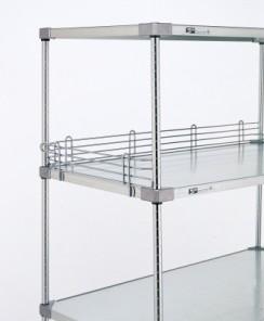 Metro Solid Shelf Ledges