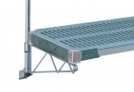 MetroMax Wall Shelving