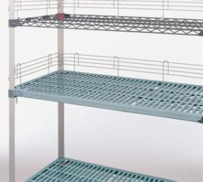 MetroMax Q Grid Shelves