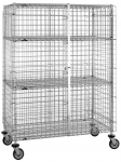 Stainless Steel Super Erecta