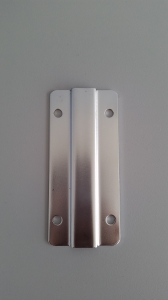 Bracket Plate for Direct Wall Mount Supports