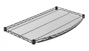 Appeal Drop Mat Curved Shelves