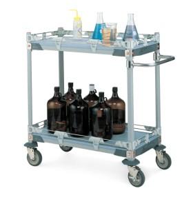 Chemical Cart