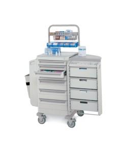 LAR Investigator/Med Cart