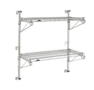 Where to Use Wall Shelving