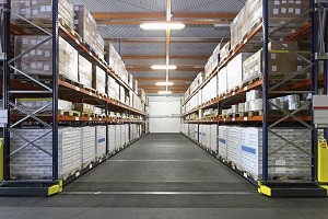 Warehouse Storage Basics