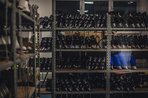 How to Prepare Your Warehouse for High Density Shelving
