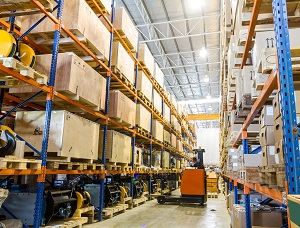 Warehouse Tips: Managing Inventory Items