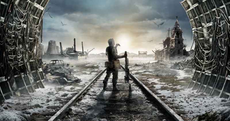 Risultati immagini per metro exodus