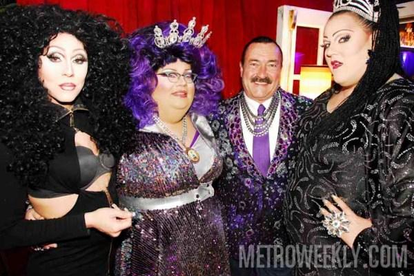 Miss Freddie's 2016 Pageant
