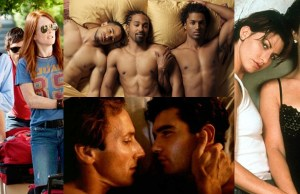 25 More Gay Films Everyone Should See: The Kids Are Alright, Noah's Arc, La Ley Del Deseo, Bound