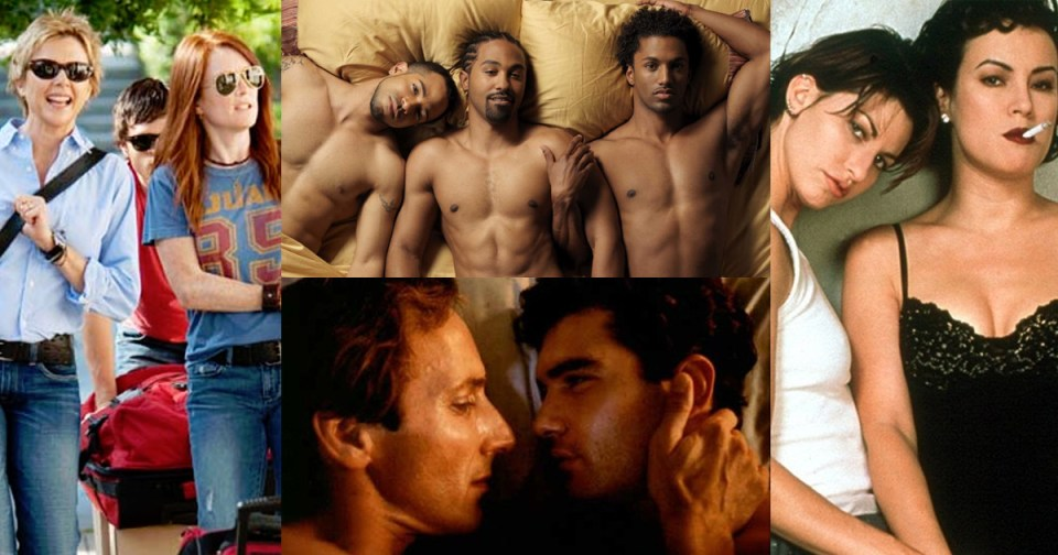 gay films, best gay films, gay movies, LGBTQ films