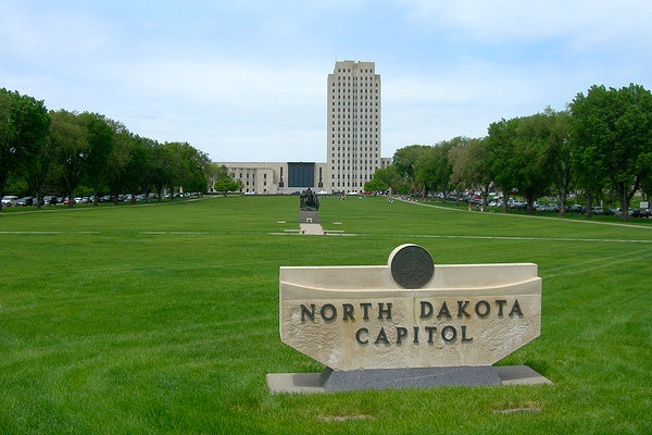 North Dakota lawmakers send transgender athlete ban to governor to sign into law