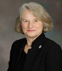 Del. Betsy Carr, D-Richmond