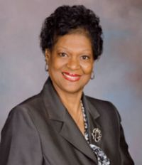 Del. Delores McQuinn, D-Richmond