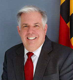Maryland Gov. Larry Hogan (Image credit: Office of the Governor)