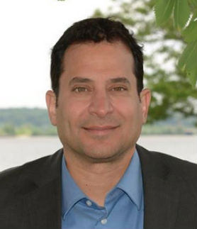 Mark Levine, Democratic nominee for the 45th House District. Photo courtesy of Mark for Delegate.