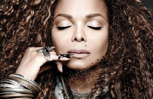 Janet Jackson - Photo courtesy of Black Doll, Inc.