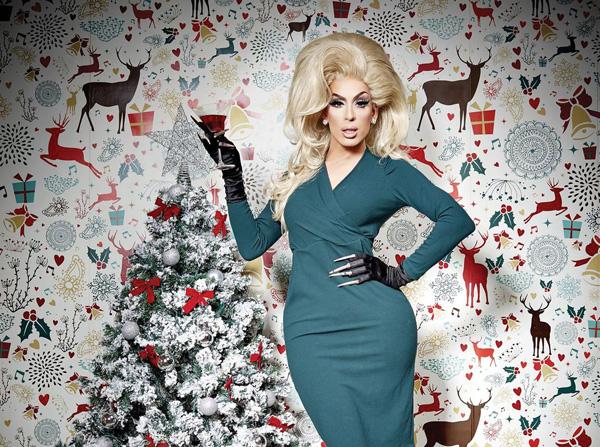 Alaska: Christmas Queens 2 -- Photo: Magnus Hastings