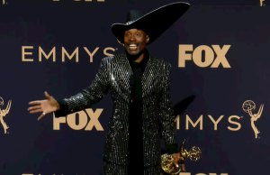 Billy Porter, emmy, gay news, metro weekly