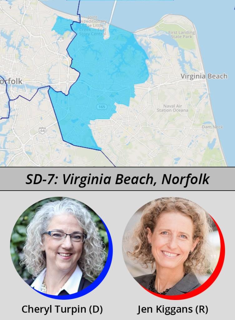 Virginia Senate District 7