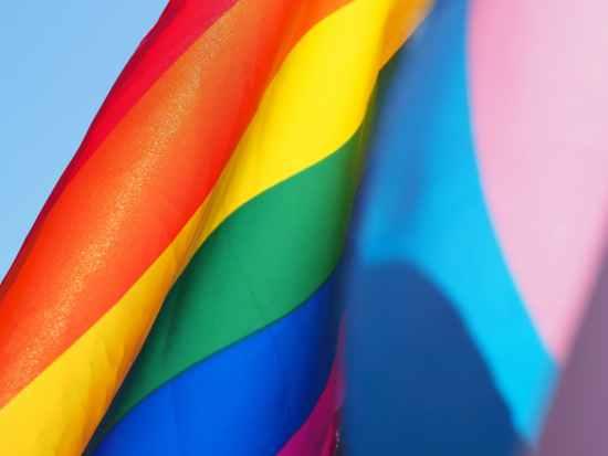 pride, flag, rainbow, lgbtq, trans