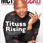 Tituss Burgess Cover