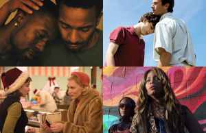 ay films, lgbtq films, movies, Moonlight, Call Me By Your Name, Tangerine, Carol