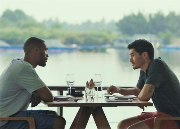 reel affirmations, monsoon, henry golding, film, review