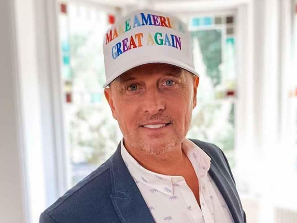 richard grenell, dc, statehood, gay, trump