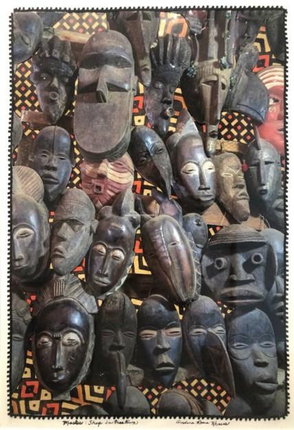 Studio Gallery; Unmasked: Dolls, Masks, and Marionettes