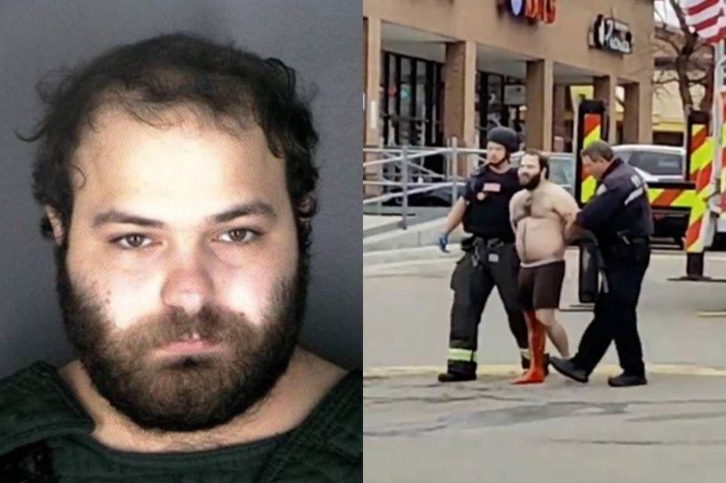 Boulder, Colorado shooting suspect Ahmad Al Aliwi Alissa