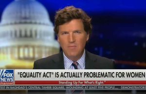 fox news, tucker carlson